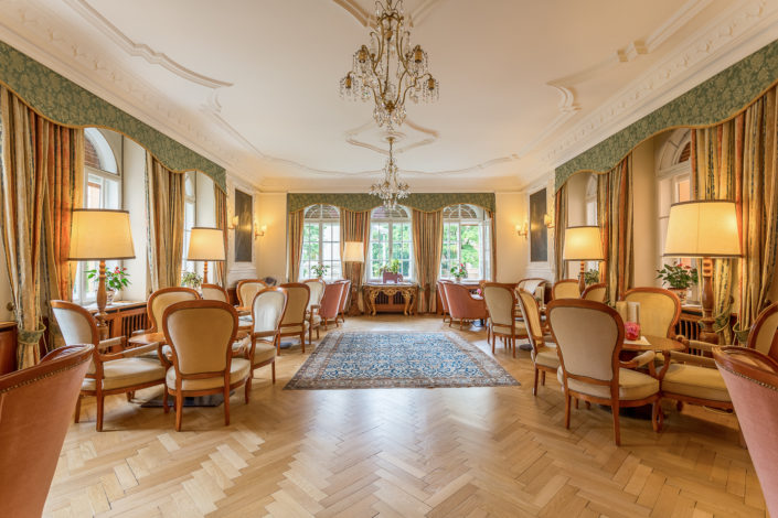 Hotel Elephant Brixen