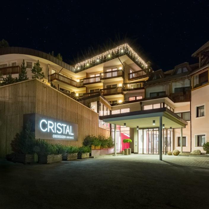 Hotel Cristal Obereggen