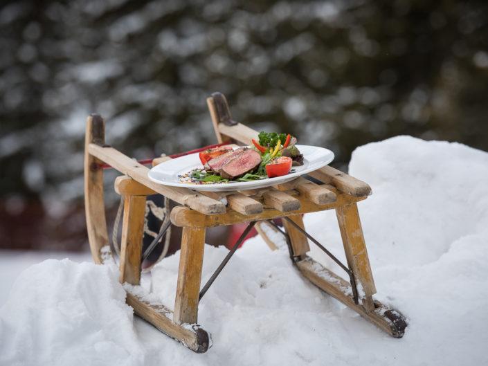 Beef & Snow Eggental - www.moseralm.com