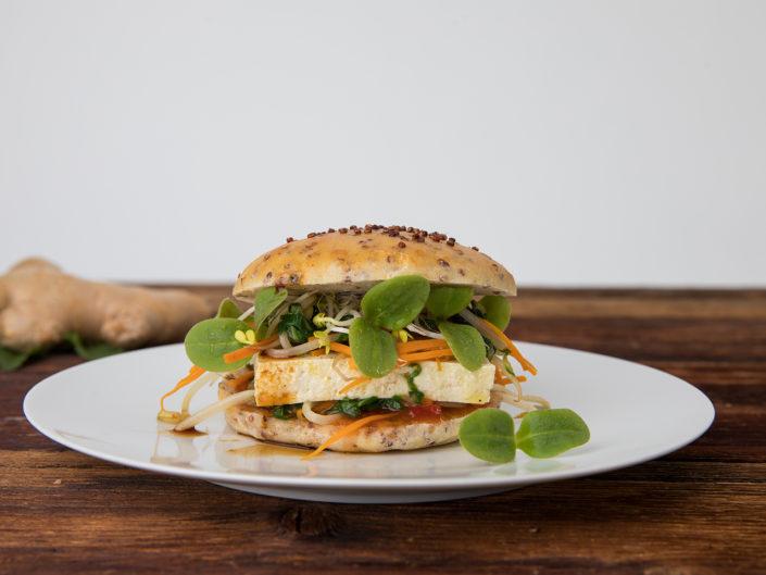 So genießt Südtirol, 33x Hamburger