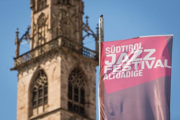 Jazz, Südtirol, Jazzfestival
